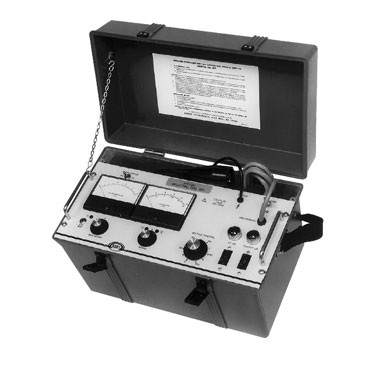 5/15 kV 直流介电测试仪