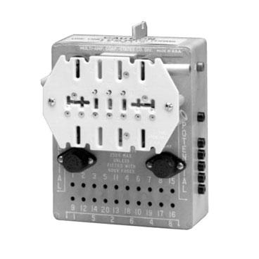 E-Z Test™ Meter Test Jacks