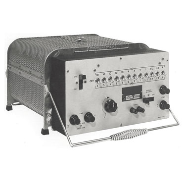 Ohm-Spun, 电阻负载