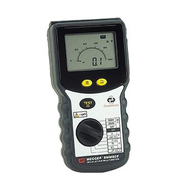 Premium Insulation Multimeters BMM80 Series