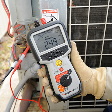 Electrical Test Maintenance Amp Measurement Products Megger