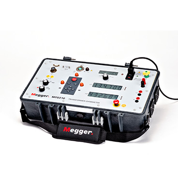 MTO210 - Transformer Ohmmeter