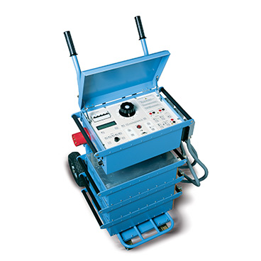 Primary current injection test system ODEN AT