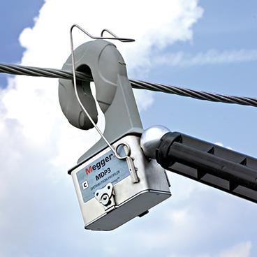 架空线检测设备