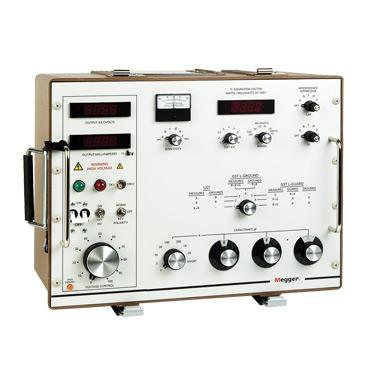 介損测试仪