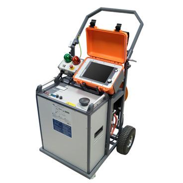 SFX5-1000 y SFX8-1000