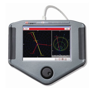 STVI - Smart Touch View Interface Handheld Controller for SMRT and MPRT