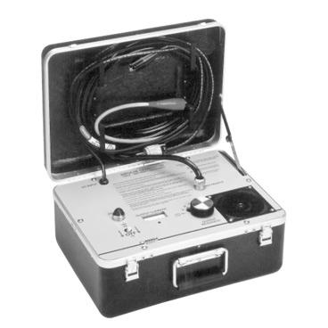箱形的脉冲发生器