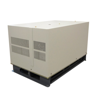 VLF Sine Wave 54 kV