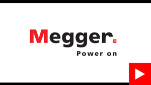 Megger corporate video